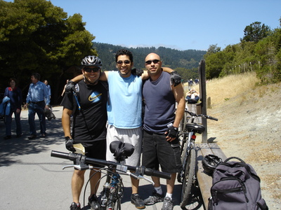 Crystal Springs Biking photo