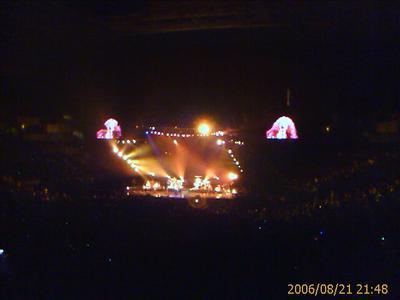 Shakira en San JOse