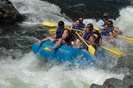 GSE River Rafting